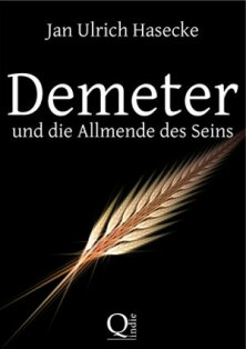Buchumschlag: Demeter and the Commons of Being
